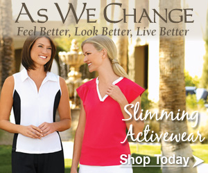 As We Change - Activewear